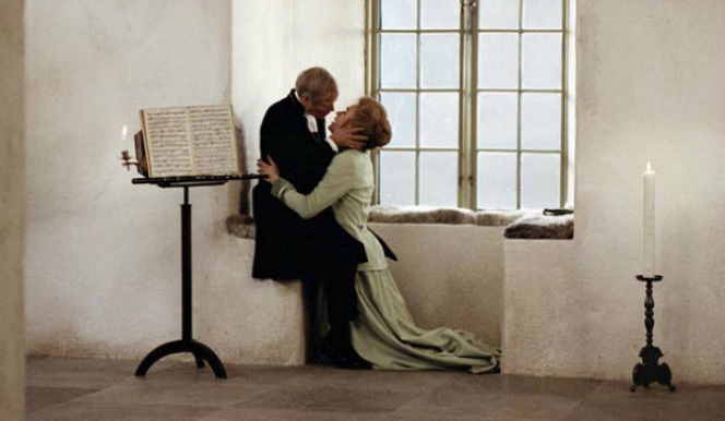 From screen to stage: Fanny and Alexander, Old Vic Theatre