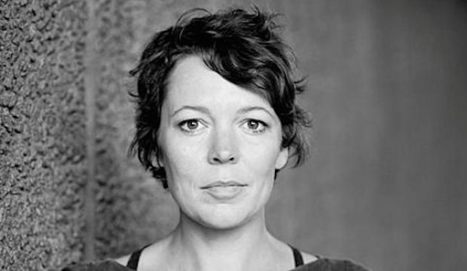Olivia Colman, The Crown season three