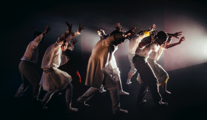 Hofesh Shechter, Clowns, photo Rahi Rezvani