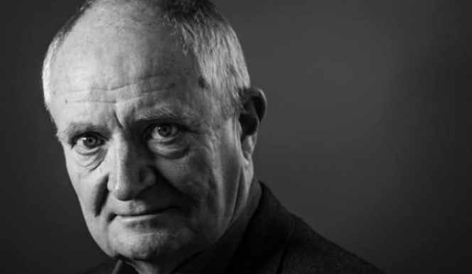 Jim Broadbent: A Very Very Very Dark Matter, Bridge Theatre