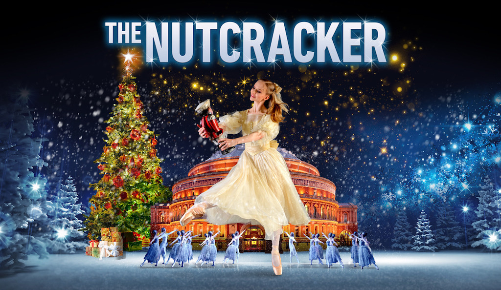 Birmingham Royal Ballet, The Nutcracker Review [STAR:4]