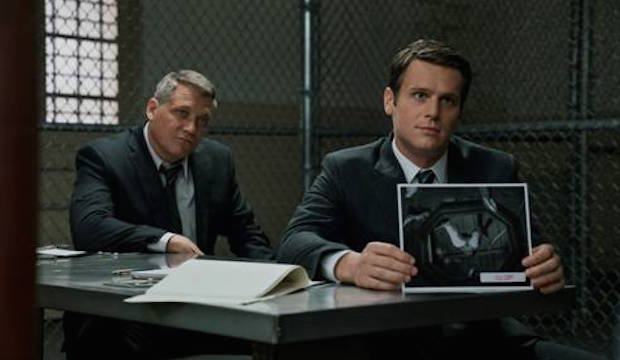 Mindhunter season two