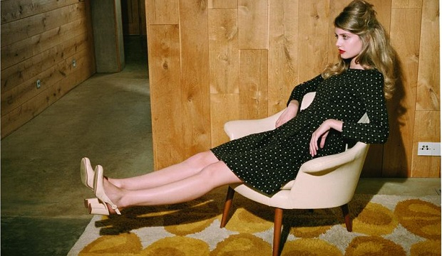The Fashion and Textile Museum celebrates Orla Kiely