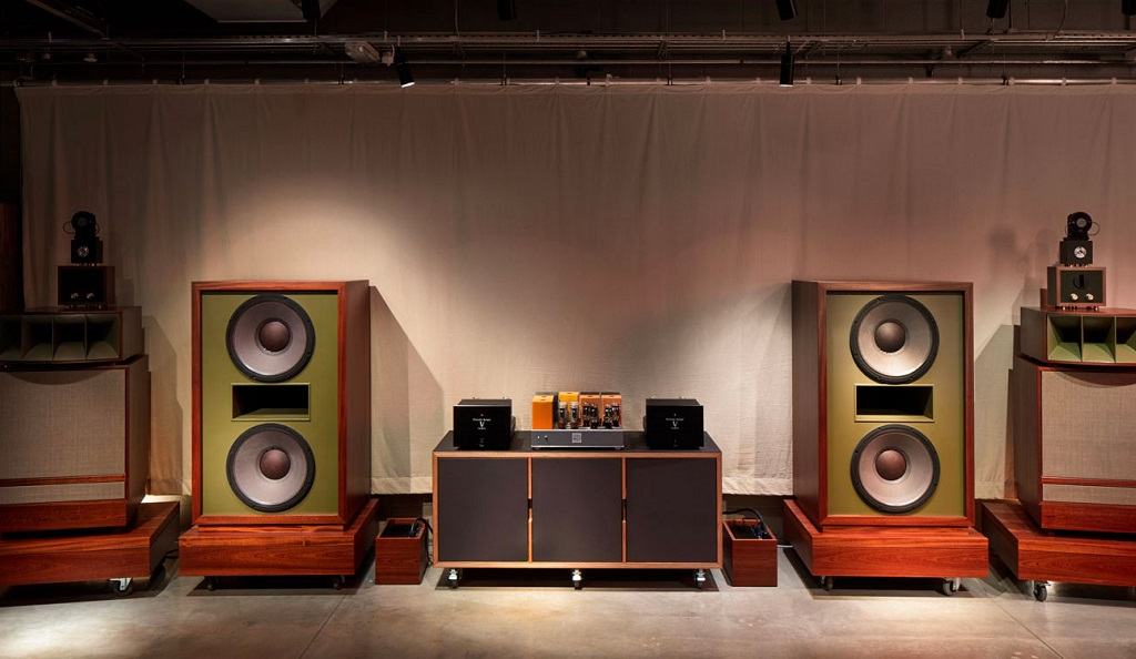 If you're seeking sound: Spiritland