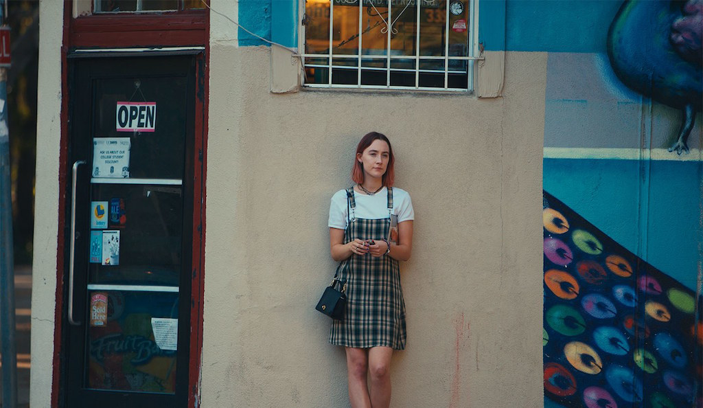 Lady Bird film review [STAR:4]