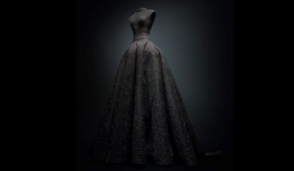 London fashion exhibitions on now and coming up: Azzedine Alaïa: The Couturier at The Design Museum
