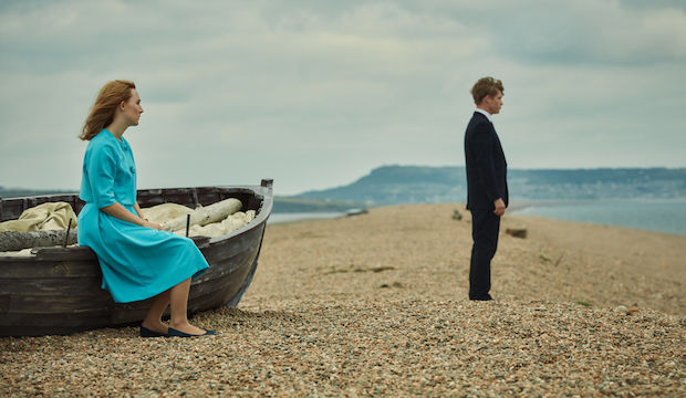 The best of British: ON CHESIL BEACH