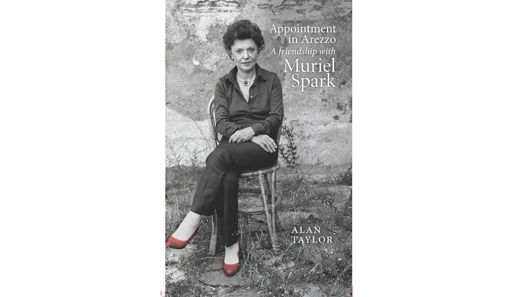 Ali Smith and Alan Taylor on Muriel Spark