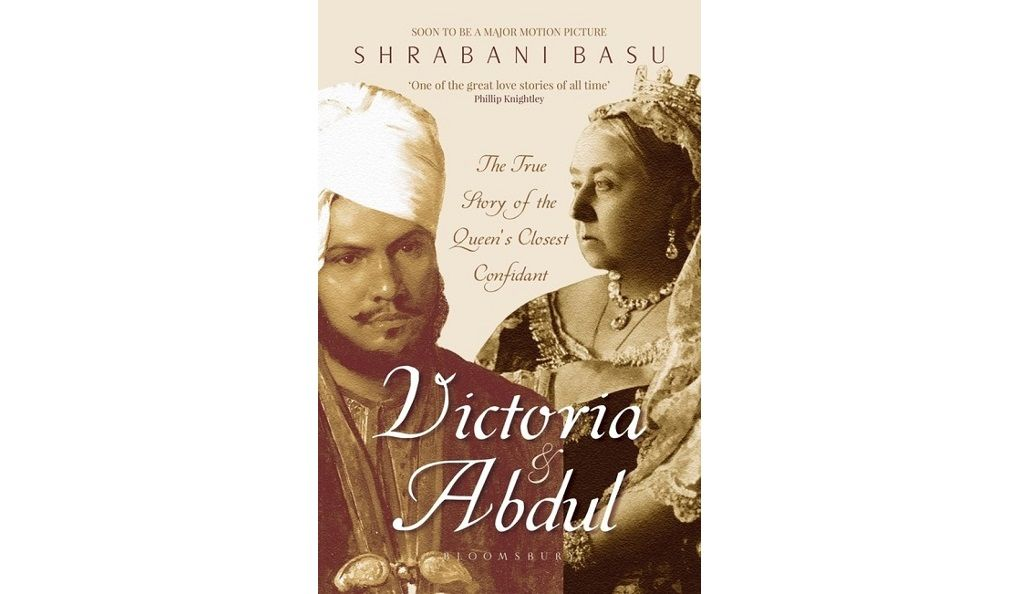 Victoria and Abdul: From Book to Screen