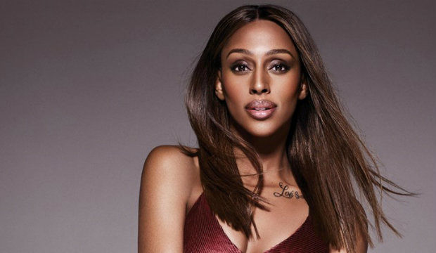 Alexandra Burke: Chess the musical, London Coliseum