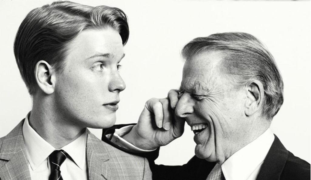 Freddie and Edward Fox to star in An Ideal Husband, Vaudeville Theatre