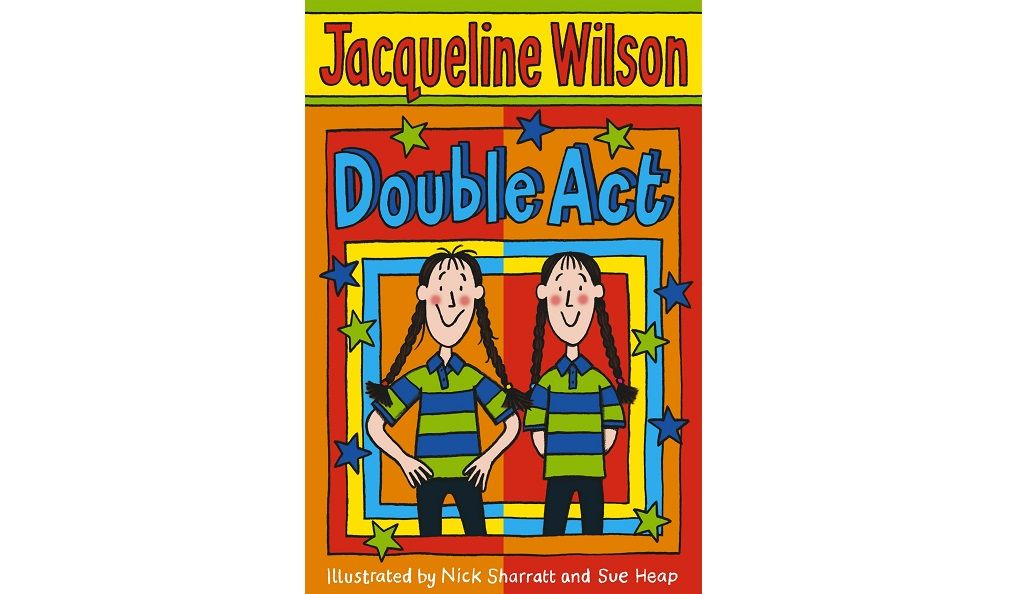 Chapter Two: Jacqueline Wilson