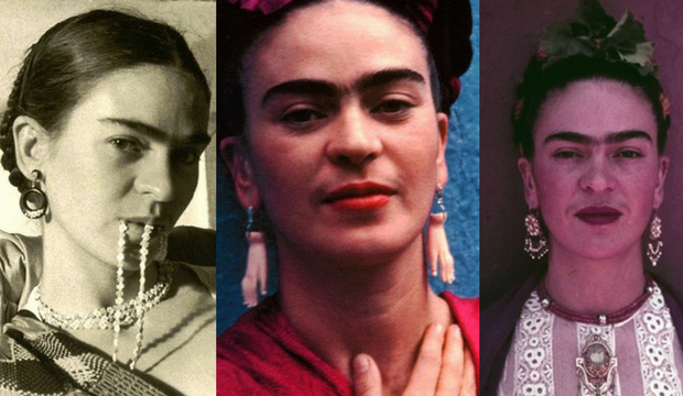 Frida Kahlo's Jewellery: Bold & Beautiful
