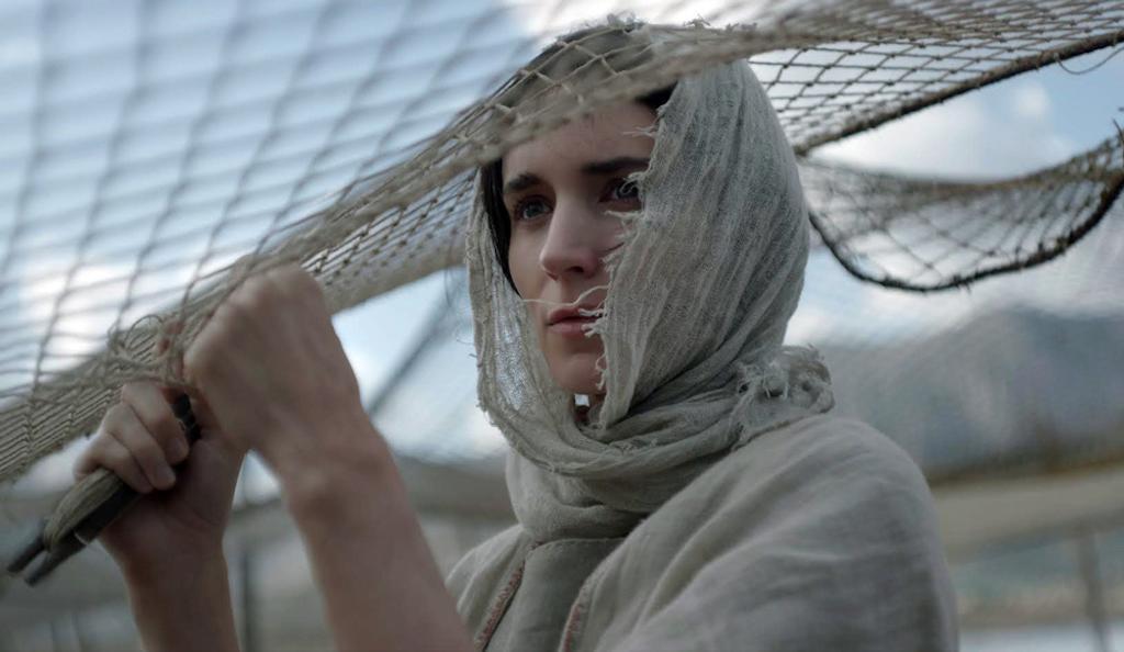 Mary Magdalene Film