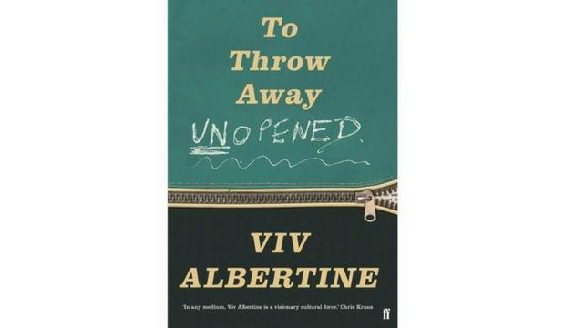Throw Away Unopened by Viv Albertine