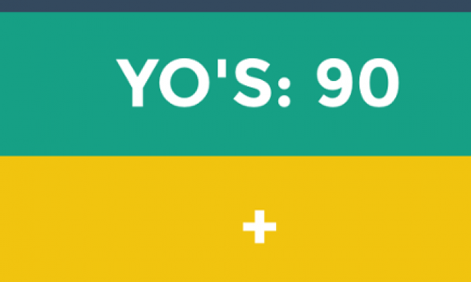 Could the new 'Yo' app actually prove useful?