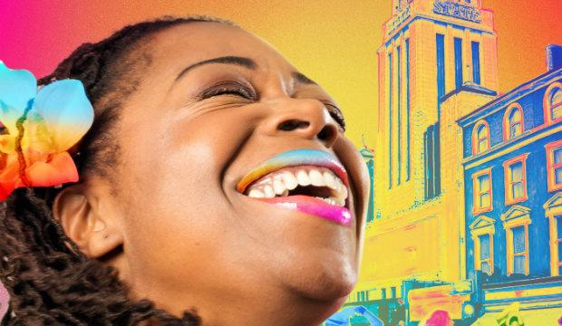 Zadie Smith's White Teeth, Kiln Theatre Kilburn