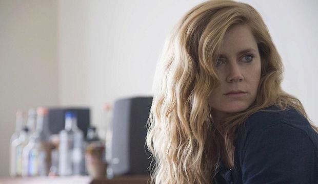 Sharp Objects, Sky Atlantic
