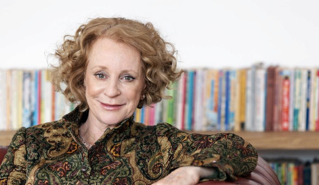 Philippa Gregory Interview: Photo via Simon and Schuster