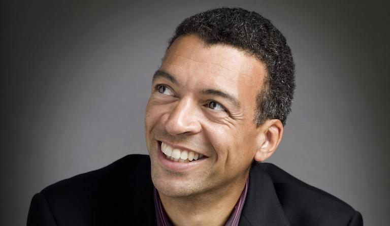 Roderick Williams is the baritone soloist in the soulful War Requiem
