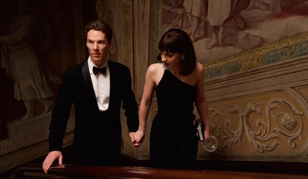 Benedict Cumberbatch: Patrick Melrose episode 3 review