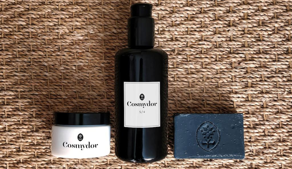 Cosmydor: Cosmetics with virtue