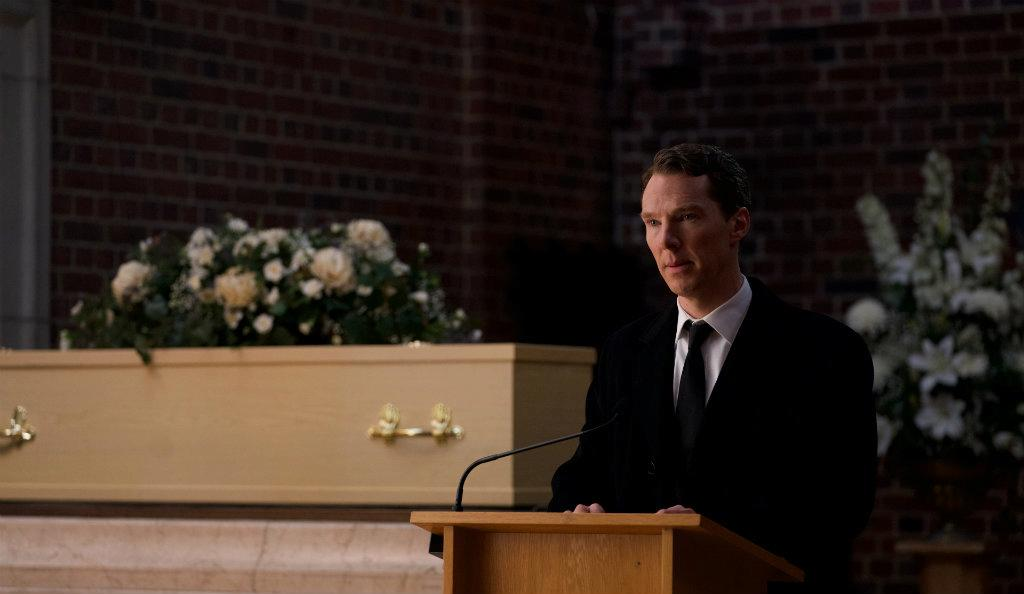 Benedict Cumberbatch: Patrick Melrose episode 5 review