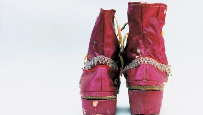 Review: Frida Kahlo: Making Herself Up, V&A