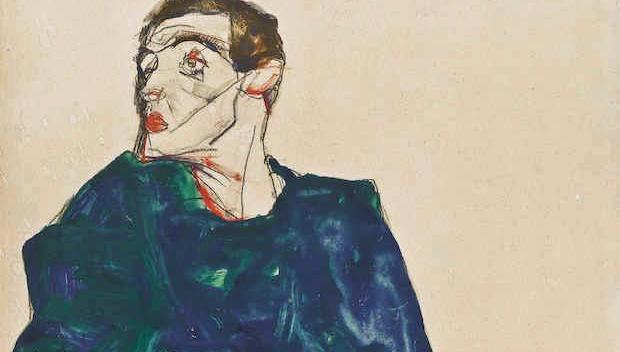 Schiele & Basquiat, Fondation Louis Vuitton, Paris