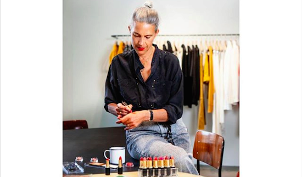 082c6b72168 Isabel Marant is launching a makeup collection | Culture Whisper
