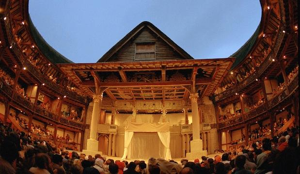 Experience theatre in the great outdoors