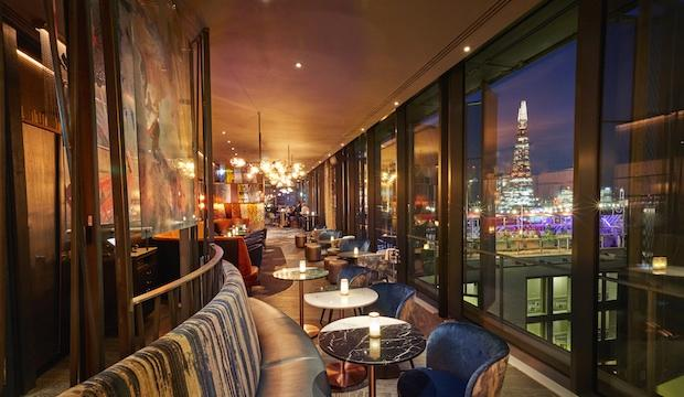 Savage Garden, DoubleTree by Hilton Hotel London, Tower Hill