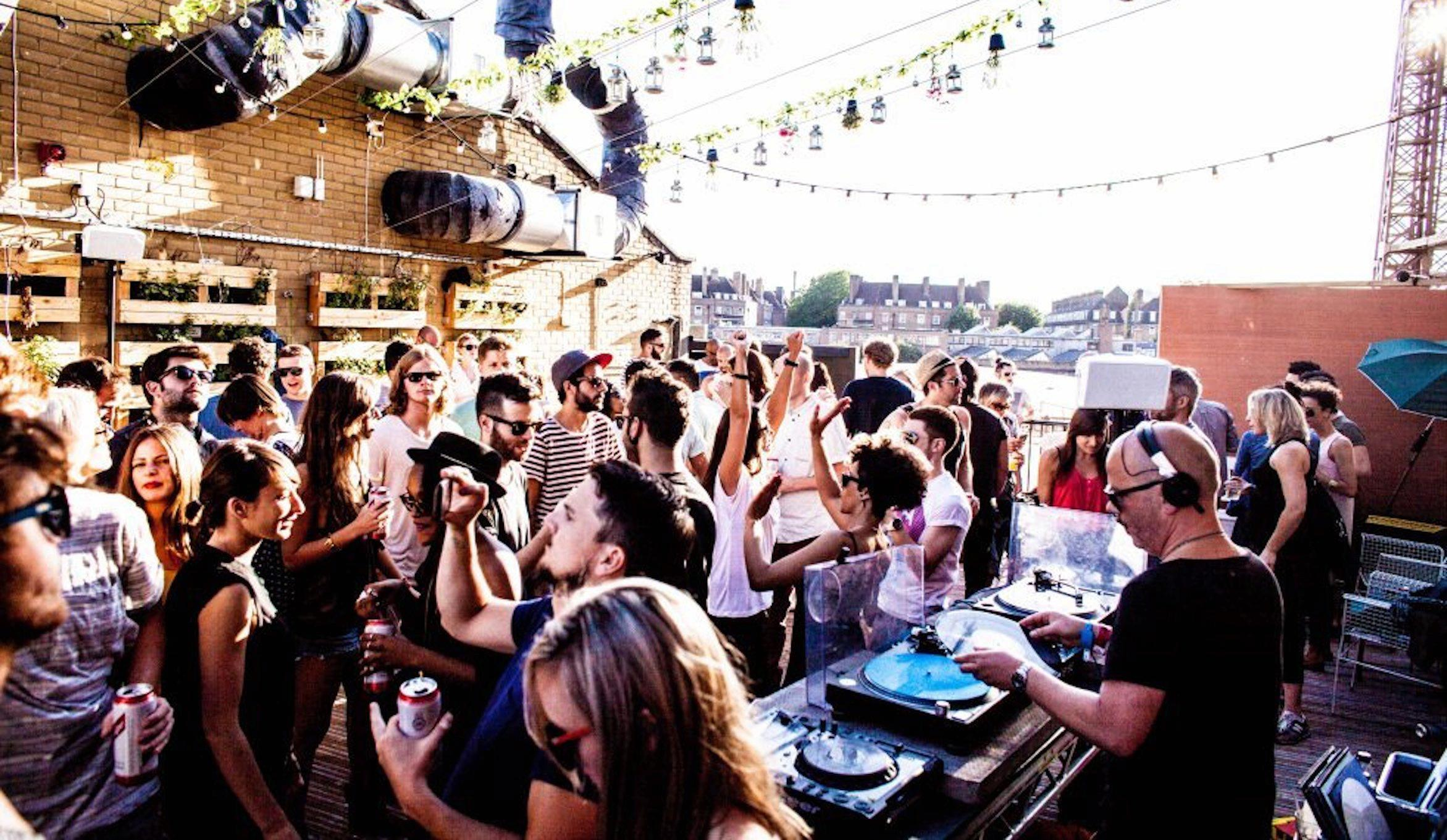 Secretsundaze Day & Night Birthday Party with Floating Points, Wajeed Live UK Debut & More