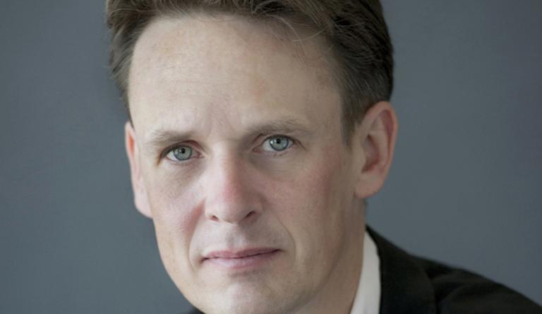 The tenor Ian Bostridge sings pieces reflecting on war, bravery and loss