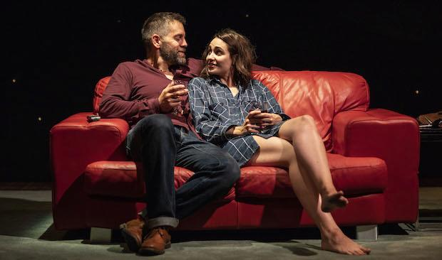 The One, Soho Theatre review