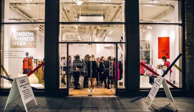 The designer one: Nextgen: Experiences Concept Store 2018