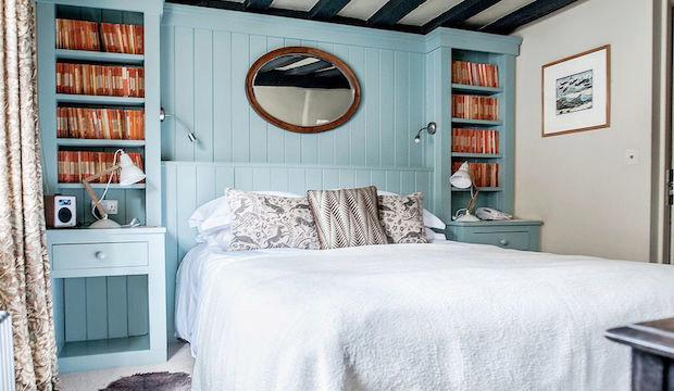 City break-on-sea: The George in Rye, Rye