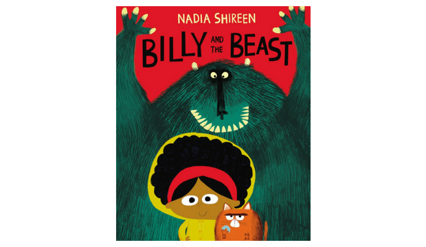 Billy and the Beast by Nadia Shireen