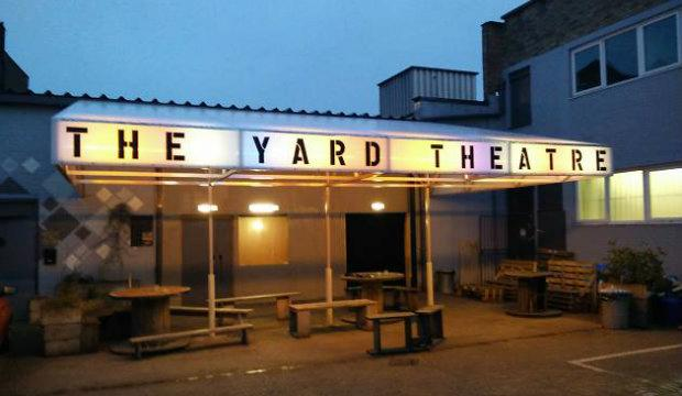 A Kettle of Fish, Yard Theatre