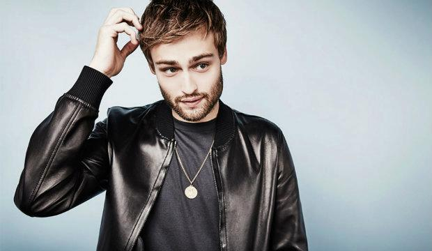 Douglas Booth to star in A Guide for the Homesick, Trafalgar Studios 2