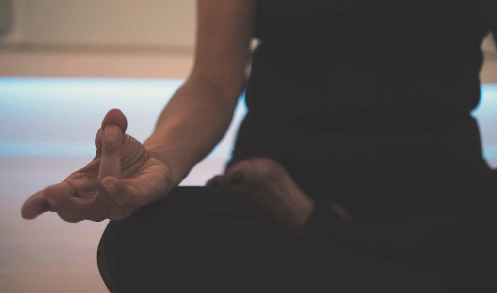7 tips to maintain your zen at work