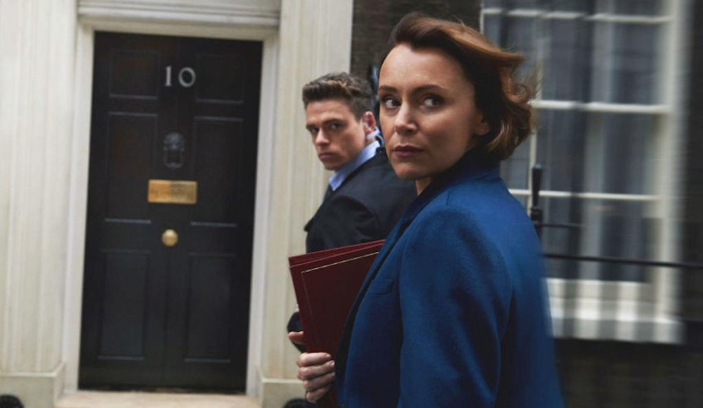 Bodyguard, BBC One