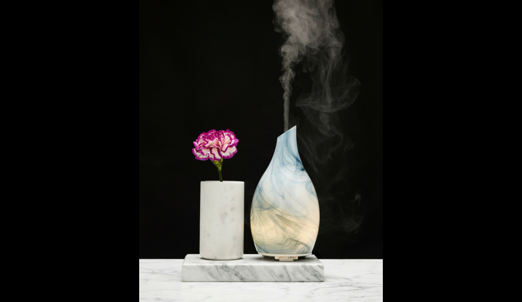 THE MODERN WAY TO SCENT YOUR SPACE WITH SANATIO
