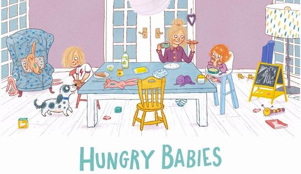 Hungry Babies with Fearne Cotton, interviewed by Emma Gannon, Waterstones Piccadilly
