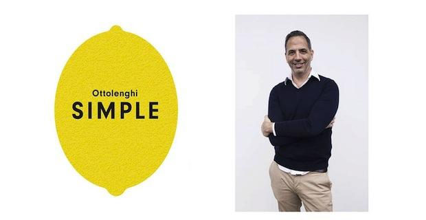 Yotam Ottolenghi: SIMPLE, Islington Assembly Hall