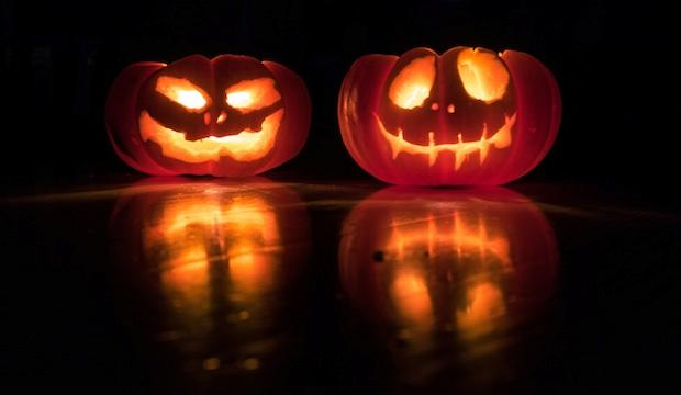 Get crafty here: Pumpkin carving at Drink, Shop, Do