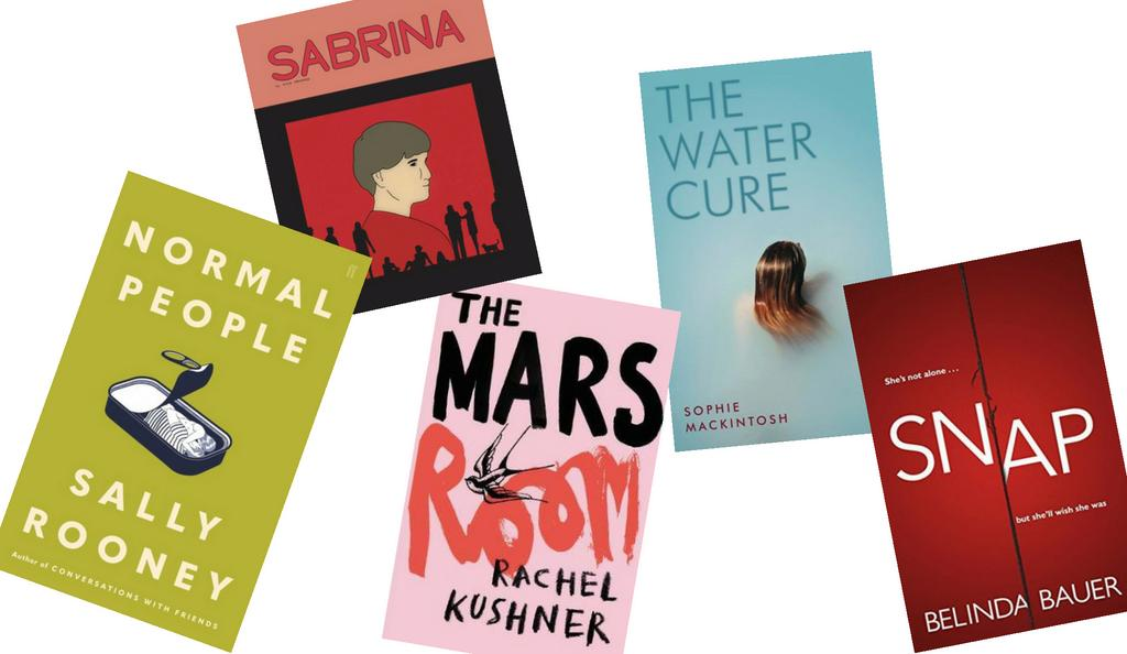 What to read from the Man Booker longlist