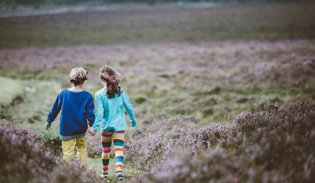 For being at one with nature: Wildlife Trust