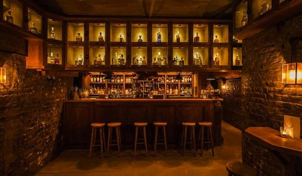 Spend what you think it's worth: TT Liquor's Honest Bar pop-up