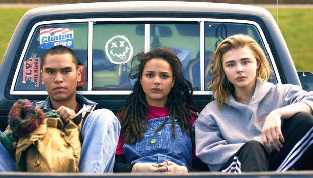 Desiree Akhavan interview: The Miseducation of Cameron Post and reckoning past men with power